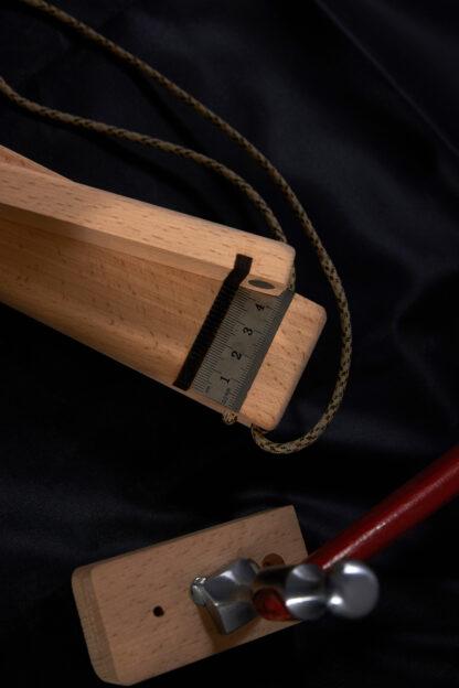 Jokko portable hangboard