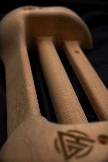 Pinchette hangboard