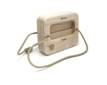 Quadrock portable training device