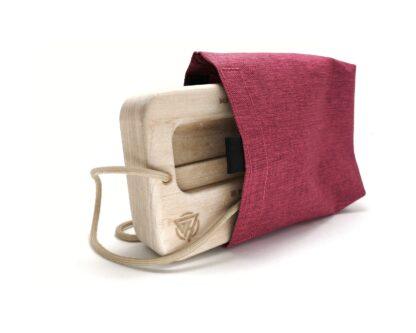 QuadRock Travel Bag