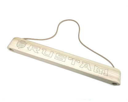 Playmate portable hangboard